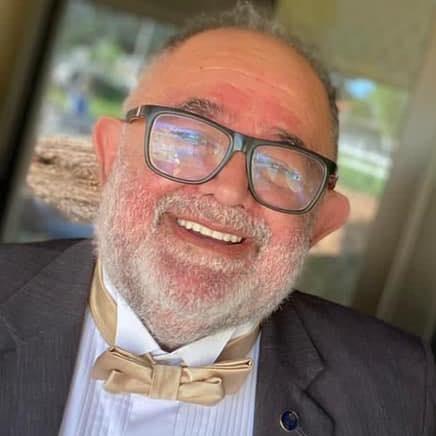 José Sebastião Fagundes Cunha