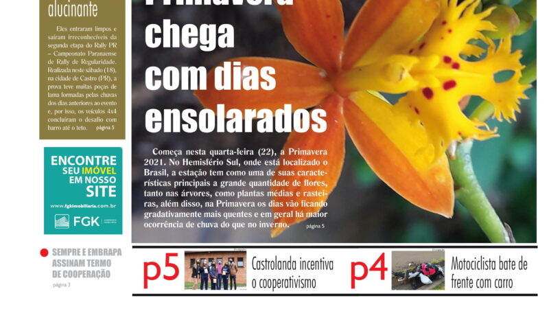 Edição 3487
