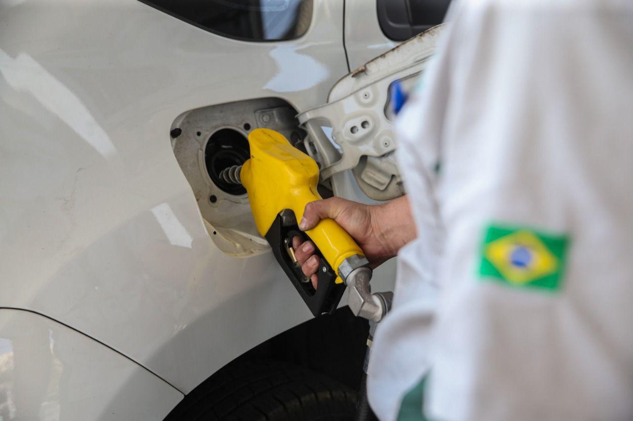 Paraná tem os menores preços de combustível do país