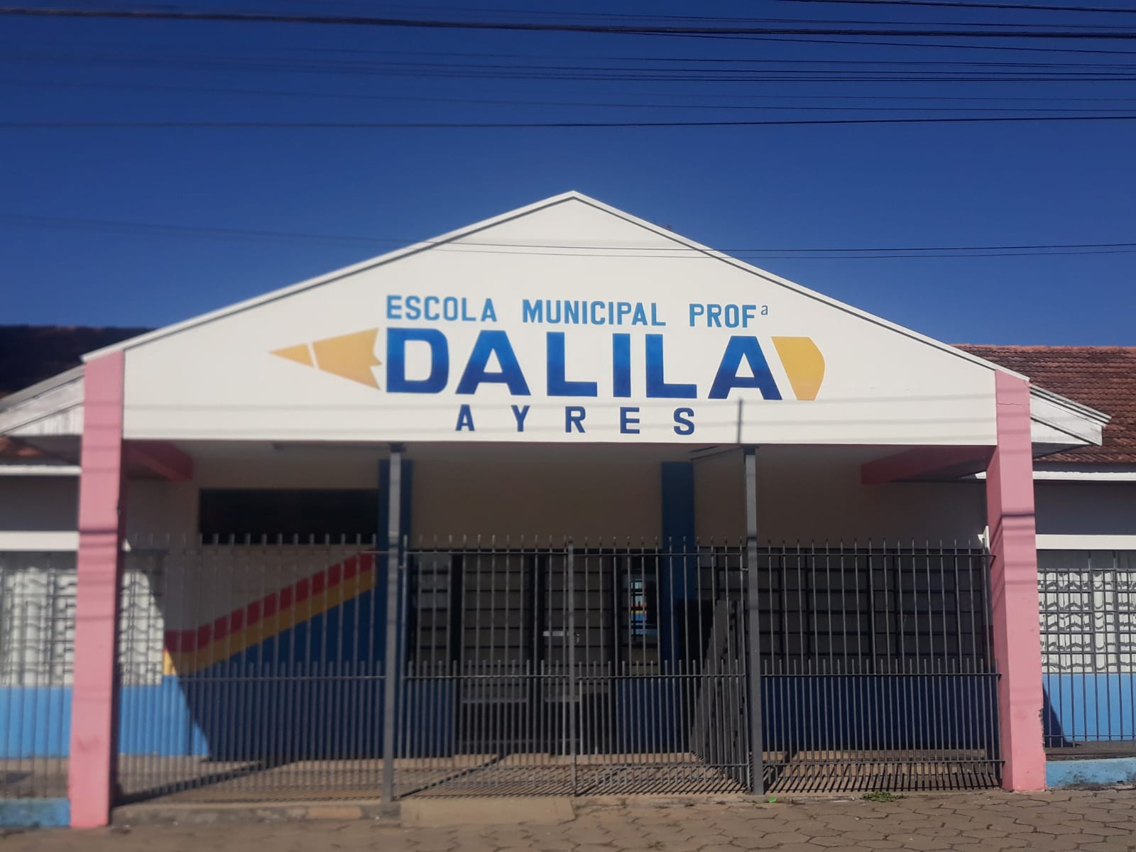 Escola Dalila Ayres é contemplada com curso de robótica espacial para estudantes