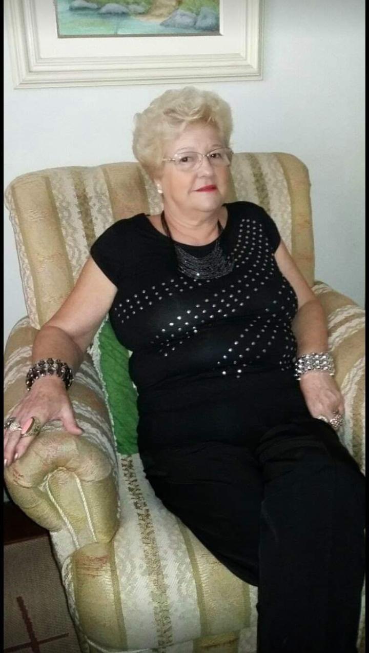 Ieda Maria Torres Almeida