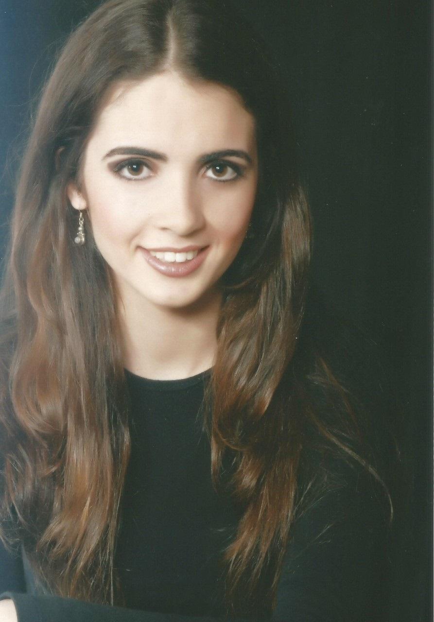 Giovana Montes Celinski