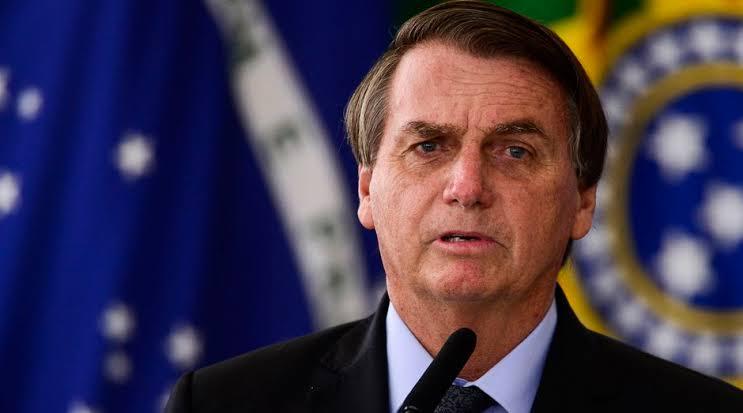 Urgente: Vinda de Bolsonaro aos Campos Gerais é adiada, sem data para acontecer
