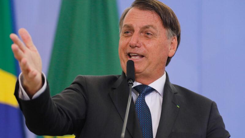 Projeto concede Título de Cidadão Honorário de Piraí do Sul ao Presidente Jair Bolsonaro