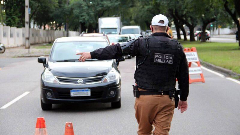 Detran-PR orienta como obter desconto de 40% no pagamento das multas de trânsito