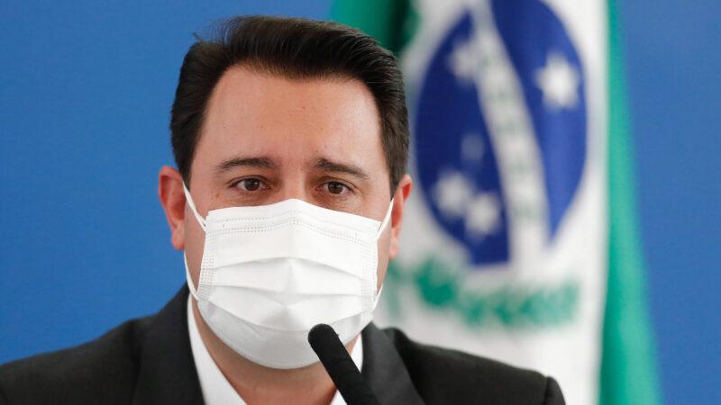 Paraná anuncia início da vacinação contra a Covid-19 de adolescentes