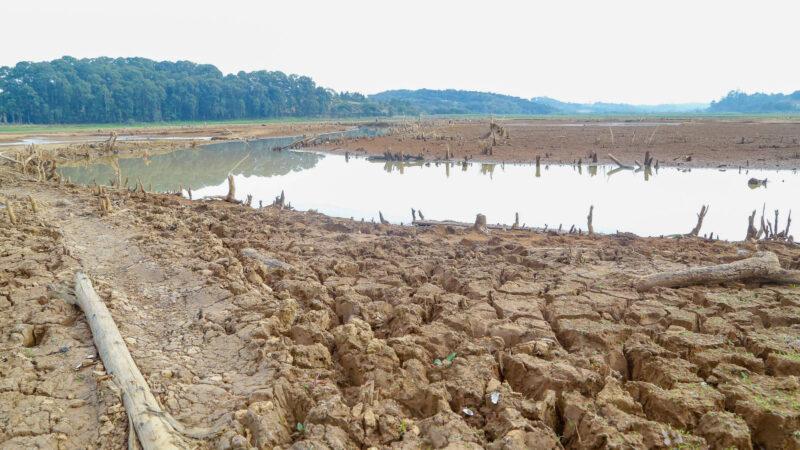 Agosto tem chuvas abaixo da média em várias regiões do Paraná