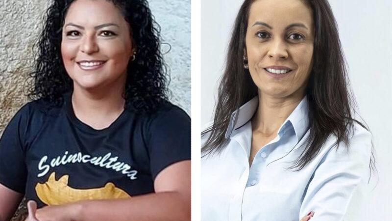 '100 Mulheres Poderosas do Agro': Duas castrenses integram Lista da Forbes