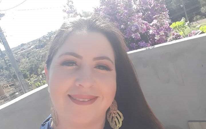 Janina Vidal