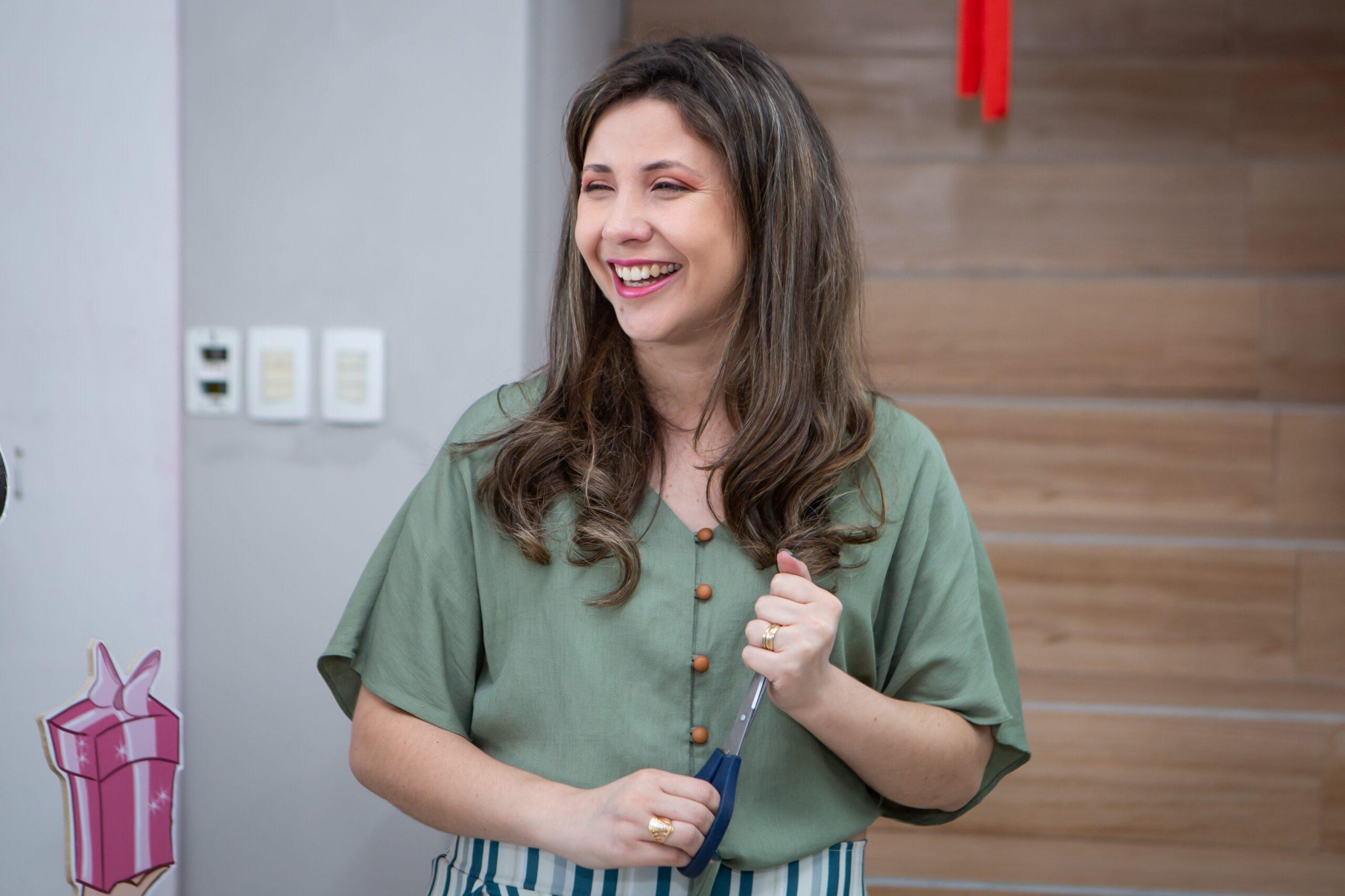 Aline Cristina da Silva