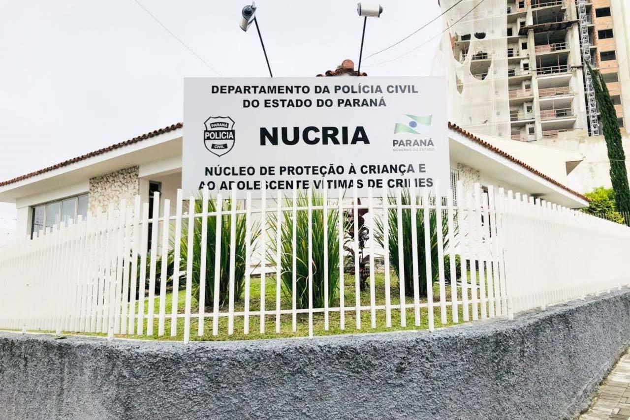 Polícia Civil comemora seis anos do Nucria em Ponta Grossa