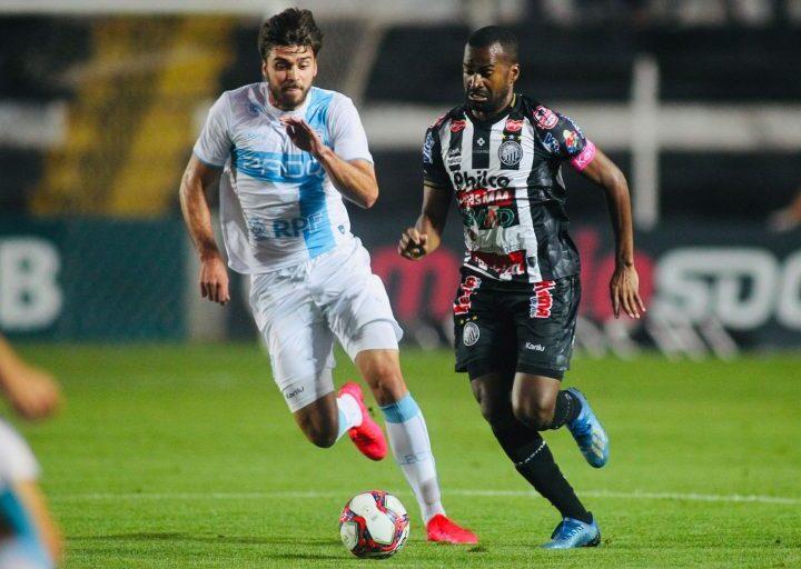 Em duelo disputado, Operário e Londrina empatam sem gols pela Série B
