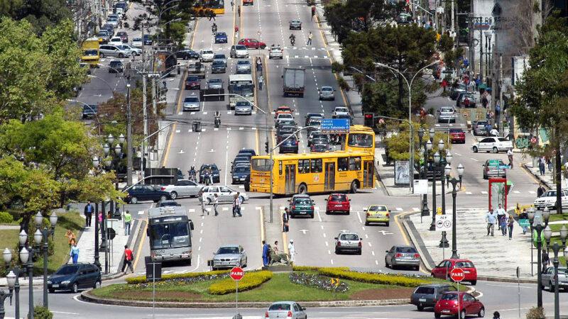 Entre janeiro e agosto, primeiro emplacamento cresce quase 21% no Paraná