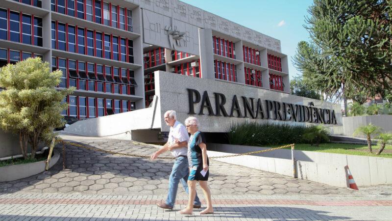 Paranaprevidência e BB prorrogam prazo para validação de contas de aposentados e pensionistas