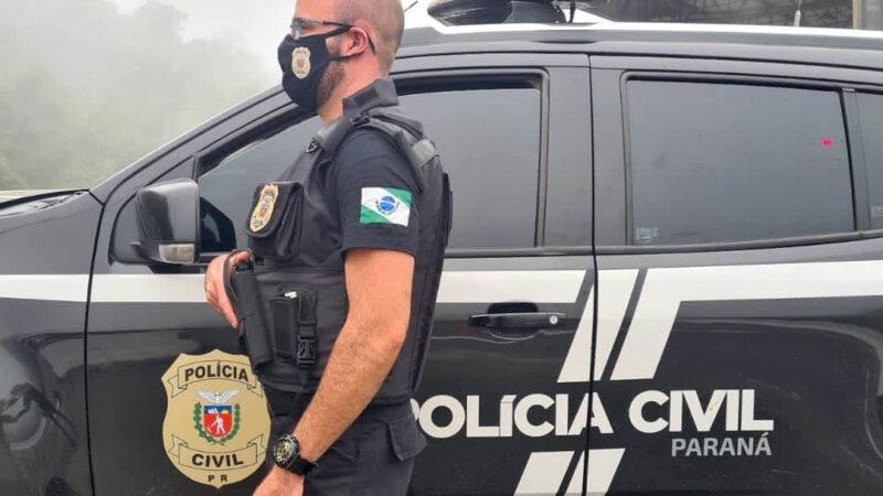 Concurso da Polícia Civil do Paraná iniciará a seleção de 400 novos servidores neste domingo