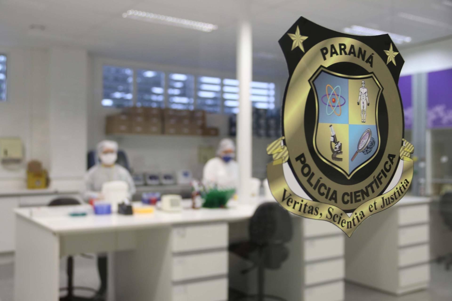 Projeto do Laboratório de DNA do Paraná receberá investimentos do governo federal