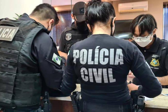 Investigação da Polícia Civil gera denúncia contra 70 suspeitos de sonegação no ramo de café