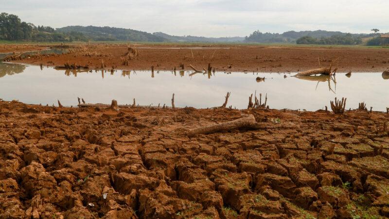 Setembro encerra com chuvas abaixo da média no Paraná, segundo Simepar